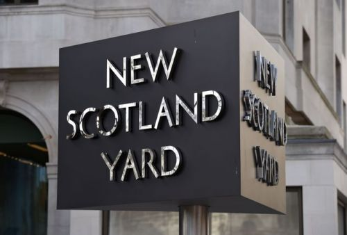 Metropolitan Police Officer Charged Over Membership Of Far-Right Terrorist Group