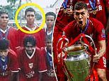 The making of Roberto Firmino: The shy boy from Brazil now rewriting the rules at Liverpool