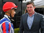 Leading horse trainer arrested in police probe into shellshocked racing industry