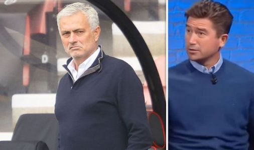 Tottenham boss Jose Mourinho tipped to pull out 'trick' vs Arsenal in north London derby