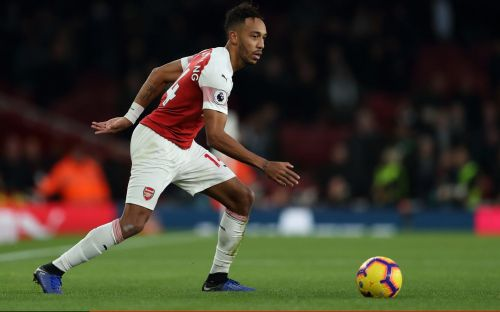 Arsenal vs Huddersfield, Premier League - live score updates
