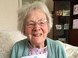 UK's oldest Covid-19 victim: Great-grandmother, 108, who survived two world wars and Spanish flu