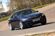 Nearly new buying guide: BMW 5 Series