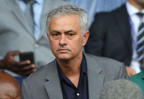 Jose Mourinho odds-on favourite to become Tottenham manager after Mauricio Pochettino sacking