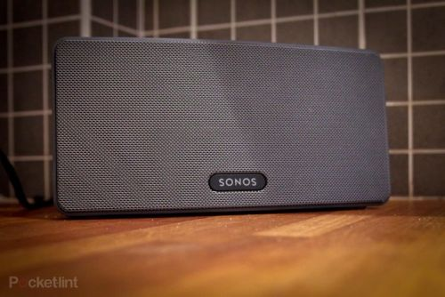 Sonos Play:3 review: Still worth buying eight years on?