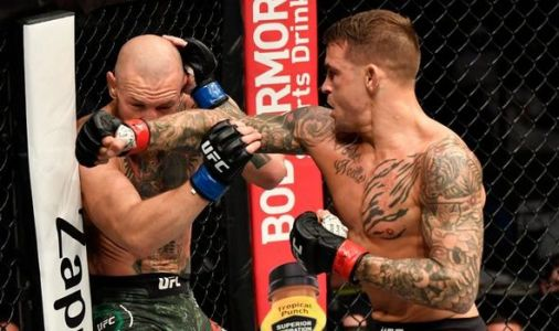 Conor McGregor knockout: Video footage shows injury extent after Dustin Poirier defeat