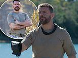 Manu Feildel hits back at critics following his voluntary exit from SAS Australia