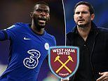 I made the right decision': Chelsea defender Fikayo Tomori on why he turned West Ham loan move
