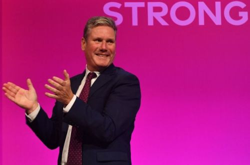 Keir Starmer To Signal Break With Jeremy Corbyn In Labour Conference Speech
