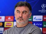 Chelsea boost in push for Champions League progress as Lille plan to rest big stars for clash