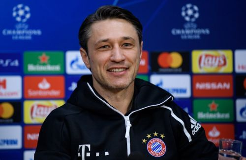 Fitness boost for Bayern Munich but Niko Kovac has defensive worries ahead of Liverpool clash