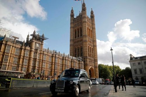 MPs will be able to claim a taxi to work on expenses when parliament returns