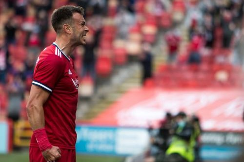 Andrew Considine admits Euro 2020 axe left him gutted