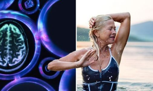 Breakthrough study finds a link between cold water and the risk of developing dementia