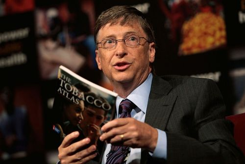 23 must-read books that Bill Gates recommended in 2018