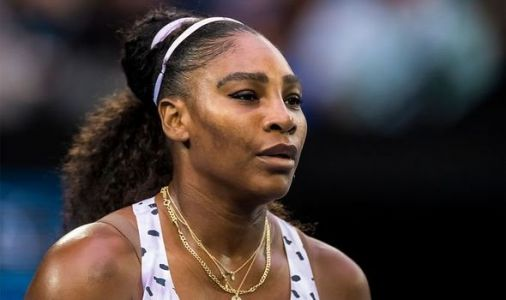 Serena Williams backs Coco Gauff against Naomi Osaka as pair close in on first meeting