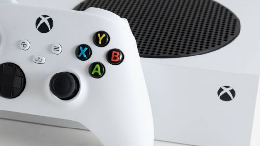 An Xbox streaming box render is doing the rounds - but it's almost certainly fake