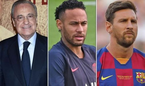 Barcelona transfer news LIVE: Real Madrid Neymar conflict, new PSG bid, Messi stance