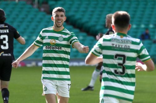What channel is Riga v Celtic on? Kick off time, live stream and latest team news