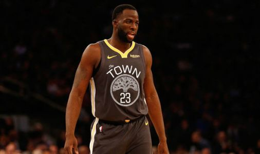 NBA news: Why is Draymond Green NOT playing for Warriors against Hawks?