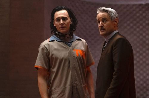 The 5 most anticipated new TV shows premiering in June, including Marvel's 'Loki'