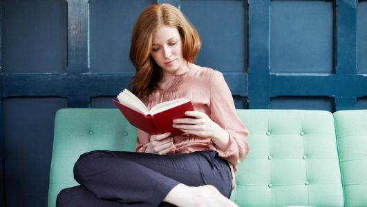 Our appetite for reading hasn't diminished during coronavirus pandemic