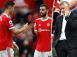 Manchester United don't look the sum of their expensive parts after three defeats in four games