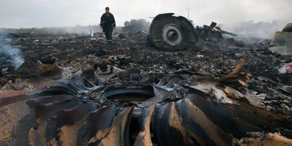 Investigators have said for the first time that the Russian military is behind the attack on the MH17 jet
