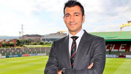 Glentoran owner Ali Pour enters the fight game and sets up new company with boxing guru Richard Schaefer