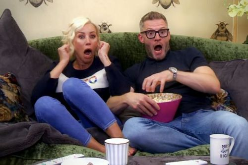 Why isn't Celebrity Gogglebox on at the normal time tonight? When it is next on TV?
