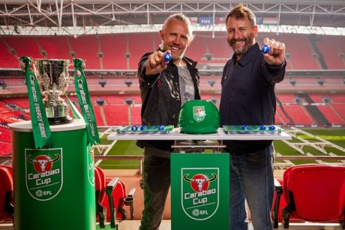 When is the Carabao Cup quarter-final draw? Date, start time and TV channel details