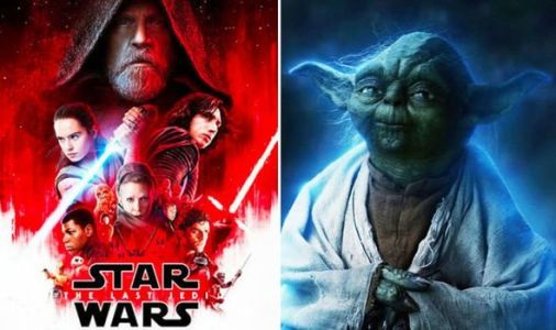 Star Wars fans LOVE new theory of why Yoda's Force ghost was so different in The Last Jedi