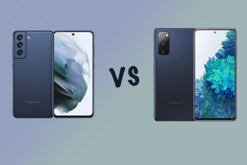 Samsung Galaxy S21 FE vs Galaxy S20 FE: What's the rumoured difference?