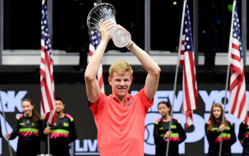 Kyle Edmund wins New York Open for first ATP title since 2018