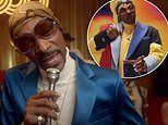 Viewers go wild over a BIZARRE detail in Snoop Dogg's Menulog advert