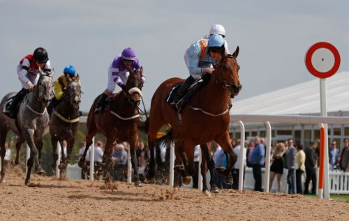 Today's Newcastle racing results: Full results from Newcastle on ITV