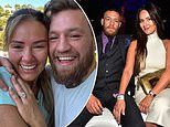 Conor McGregor announces engagement to long-term partner Dee Devlin in Instagram post
