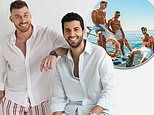 Vacay Swimwear: How best friends who noticed a 'gap in the market' built huge business