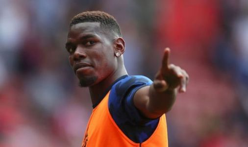 Paul Pogba open to signing new Man Utd deal as Ed Woodward and Mino Raiola bond explained