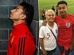 EXCLUSIVE INTERVIEW: Jesse Lingard opens up on his family agony at Manchester United