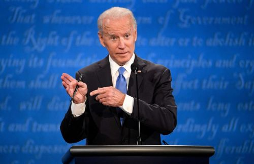 Tories Are 'Praying' Joe Biden Becomes President. Here's Why They Want Him