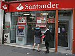 Santander to slash interest and cashback as its 123 account takes another hit