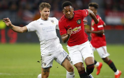Ole Gunnar Solskjaer promises Manchester United supporters a 'new Anthony Martial'