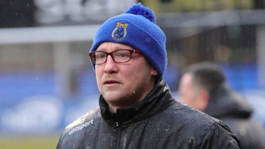Kris Lindsay: Glentoran will turn their season around but Dungannon Swifts can provide another headache first
