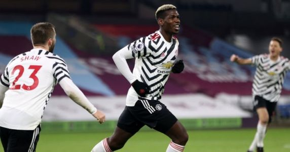 Pogba explains how he got his mojo back after revealing role he 'hates'