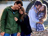 Bindi Irwin's fiancé Chandler Powell shares his excitement for his wedding to theWildlife Warrior