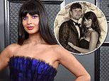 Jameela Jamil says three former lovers all made the same comparison after sleeping with her