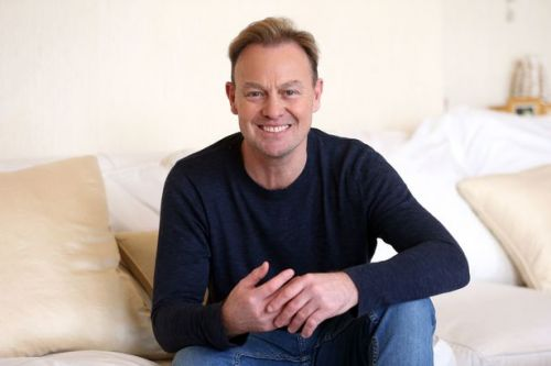 Jason Donovan confirmed as fifth Dancing On Ice 2021 celebrity