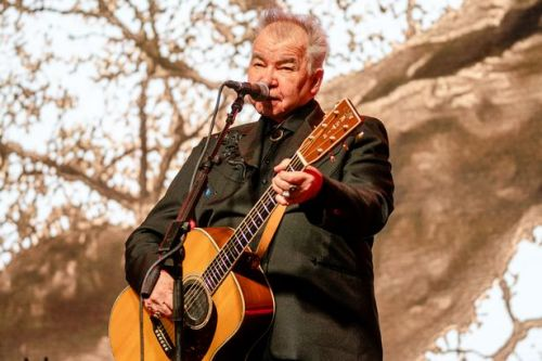 John Prine 'in critical condition' in hospital with coronavirus symptoms