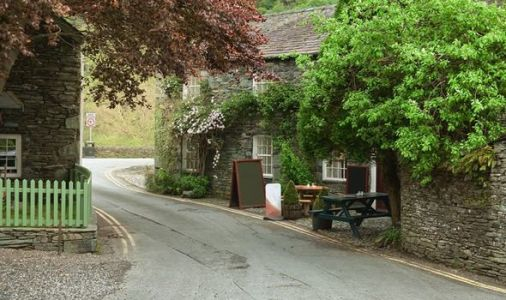 Britain's glorious traditional country pubs set to shut in droves as six in 10 on brink